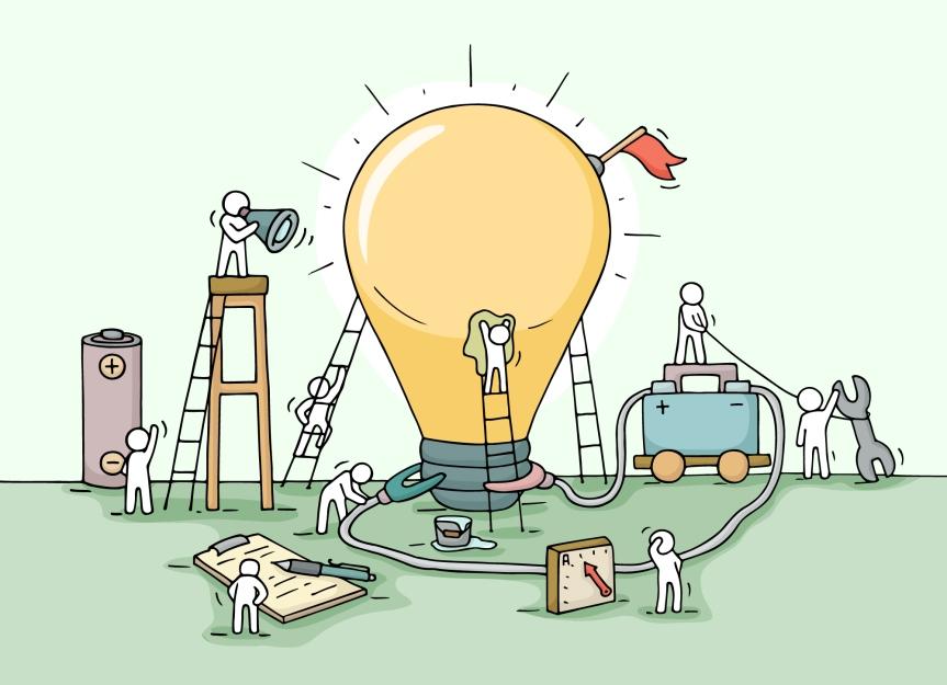 3 Methods to Overcome CreativeBlock