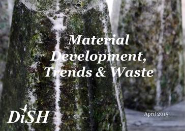 Materials Workshop Proposal
