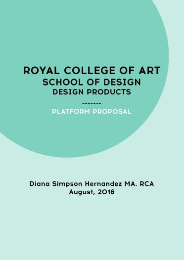RCA Proposal